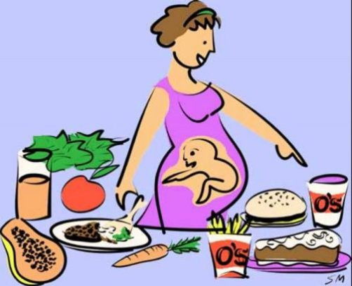 Diabetes gestacional 3